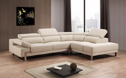 Melie Sectional
