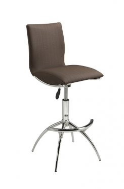 Barstool 60-Black/Brown/White/Grey/Cappuccino