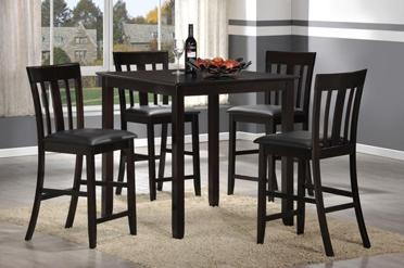 Café 5193 / 519004 & Counter stool 5193 / 519005