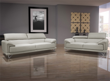 Pilora Sofa & Love Seat / 522007