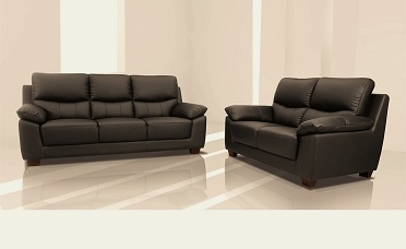 Renzo Sofa and Love Seat
