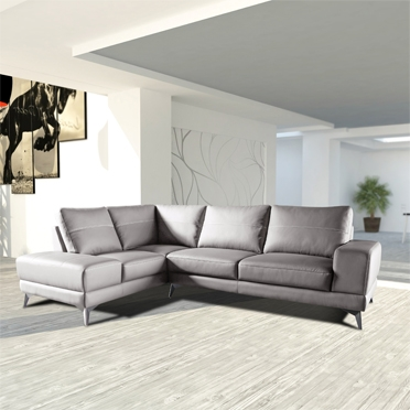 Zoe Sectional Sofa / 522009R or 522009L