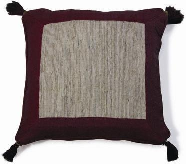 Pillow Nat Aroma -Red / 601004